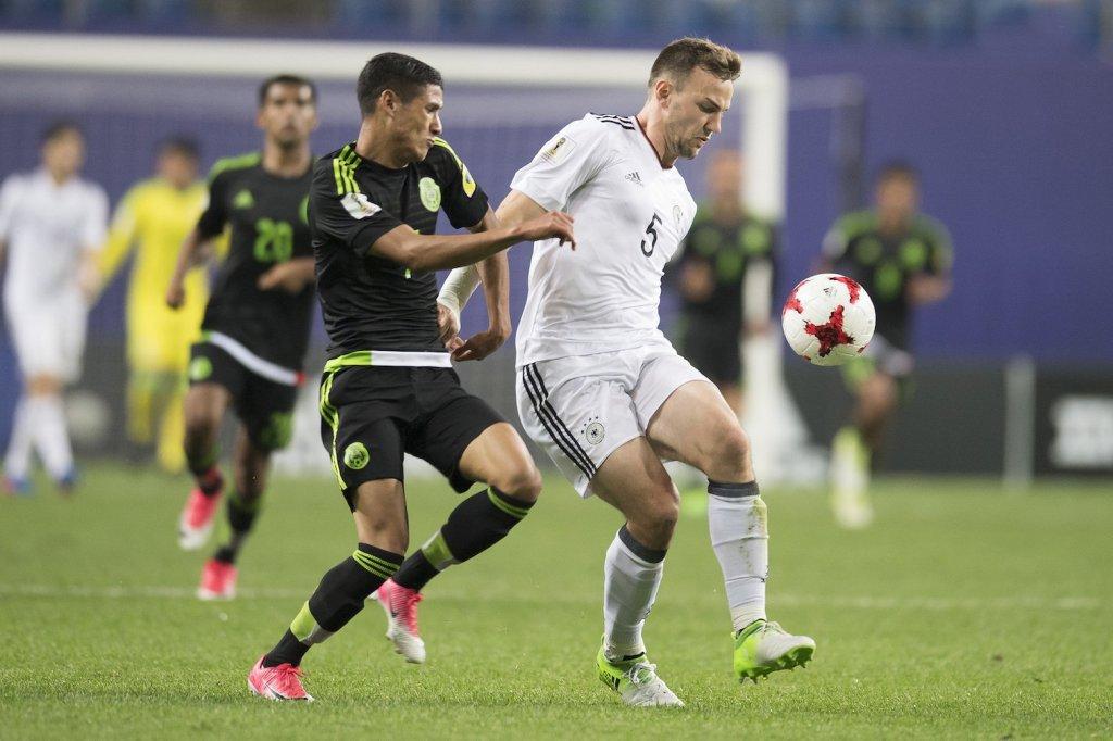 Portugal-Chile y Alemania-México, semifinales de favoritos - Diario Co Latino