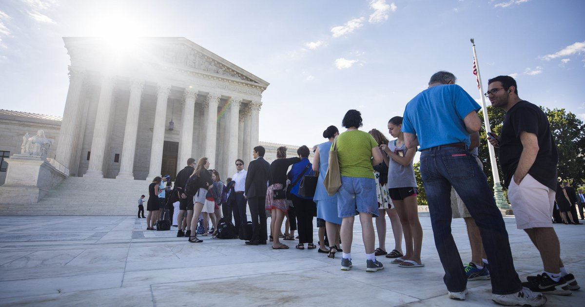 Supreme Court travel ban ruling: What it means