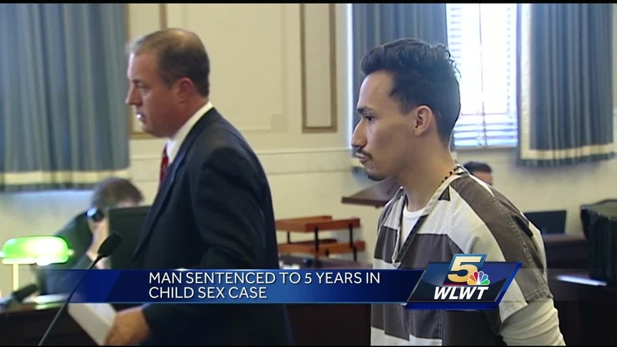 Serial sex abuser sentenced to 5 years in prison