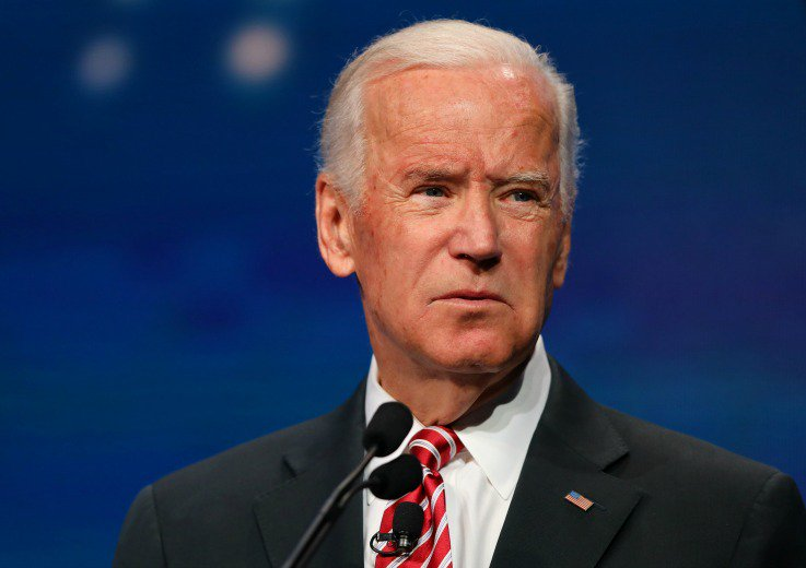 Joe Biden says he learned about race by working as a lifeguard
