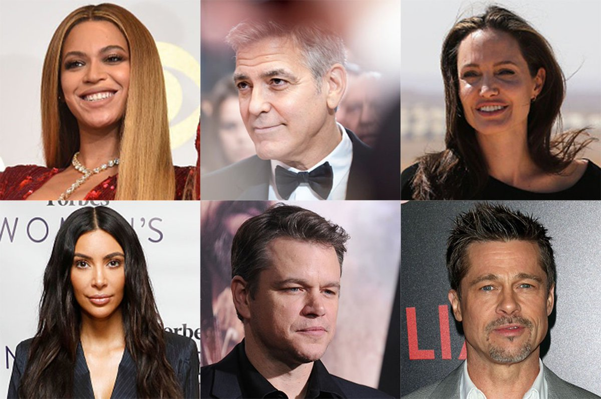 Here are the fake names celebrities use at hotels