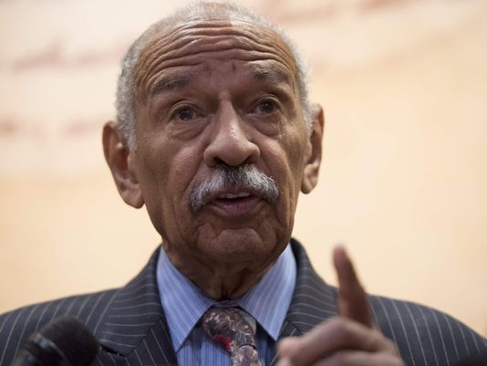 Ethics panel: Rep. Conyers under investigation