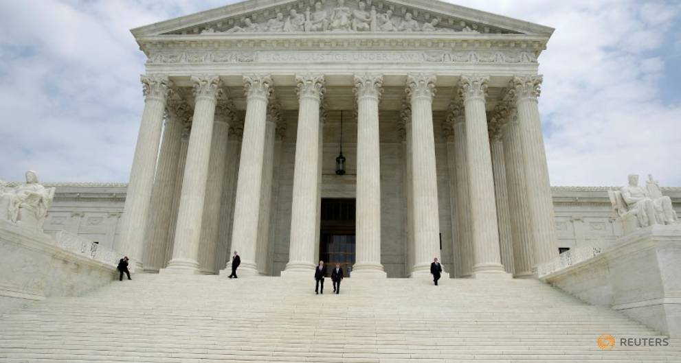 US top court buries CalPERS suit over Lehman collapse