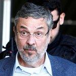 Former Brazilian minister Antonio Palocci sentenced to 12 years inprison