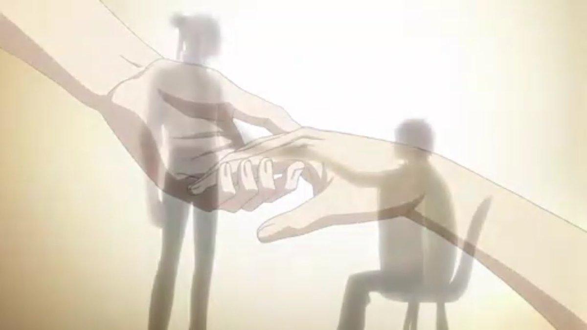 このシーンの鳳先輩と星谷くんがめっちゃ好きです。何回見ても泣く#スタミュ