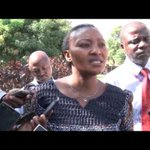 Mumbere Committed To the High Court