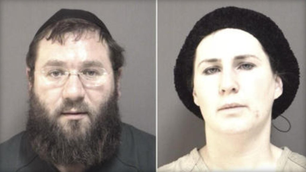 New Jersey rabbi among eight people charged in public benefits fraud case: