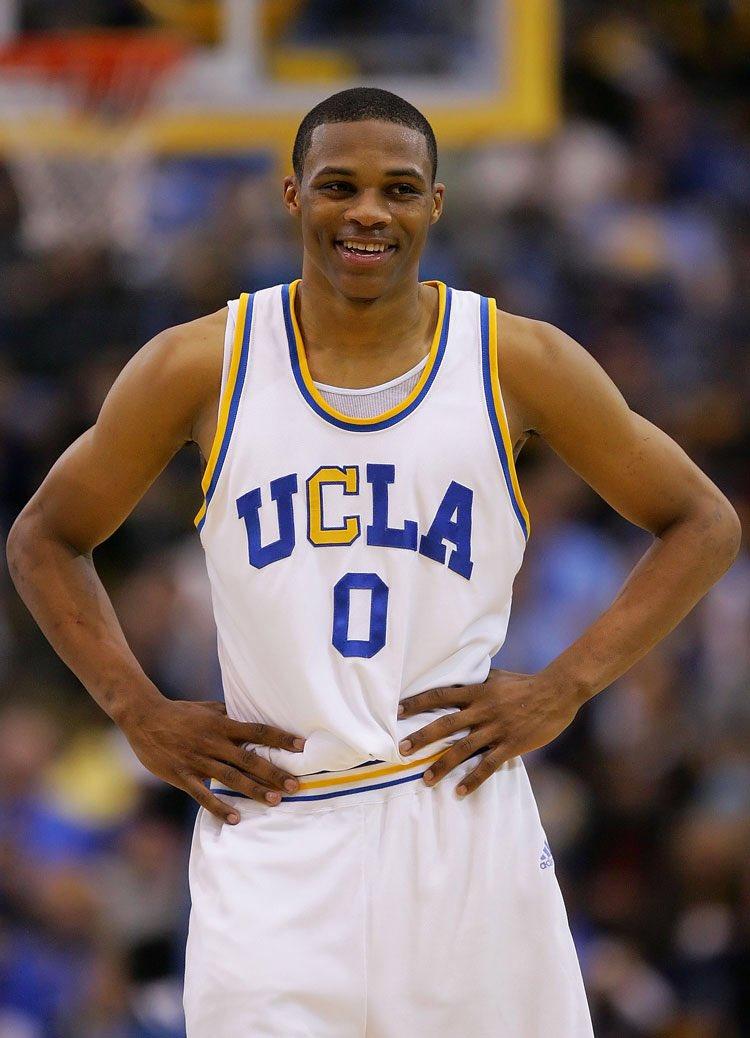 Russell Westbrook, NBA MVP https://t.co/CzUWmB5K04