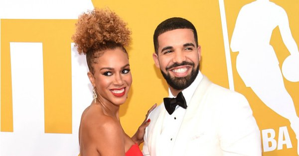 Drake brought sports analyst Rosalyn Gold-Onwude as his date for the NBA Awards: