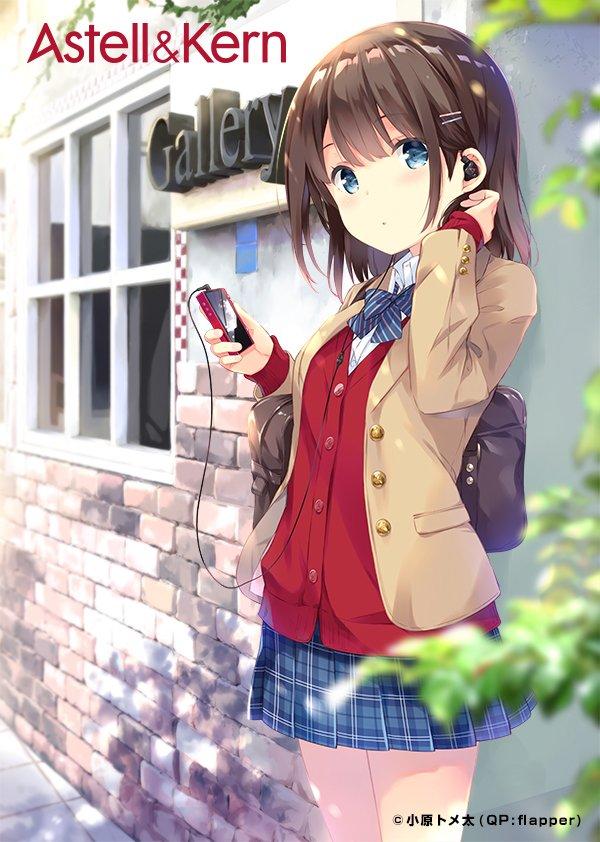 「AK70 Oriental Red」プロモーション用に、ガールフレンド(仮)やガーリッシュナンバーなど、著名なアニメ/