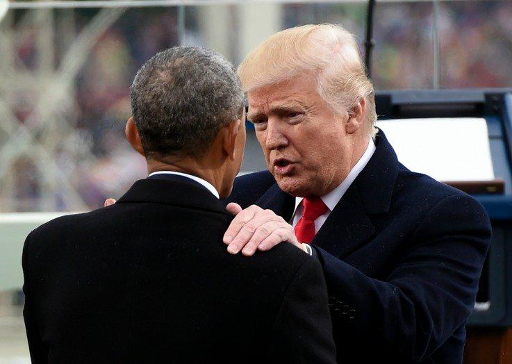 Joe Scarborough says Obama is using Jedi mind tricks to control Trump
