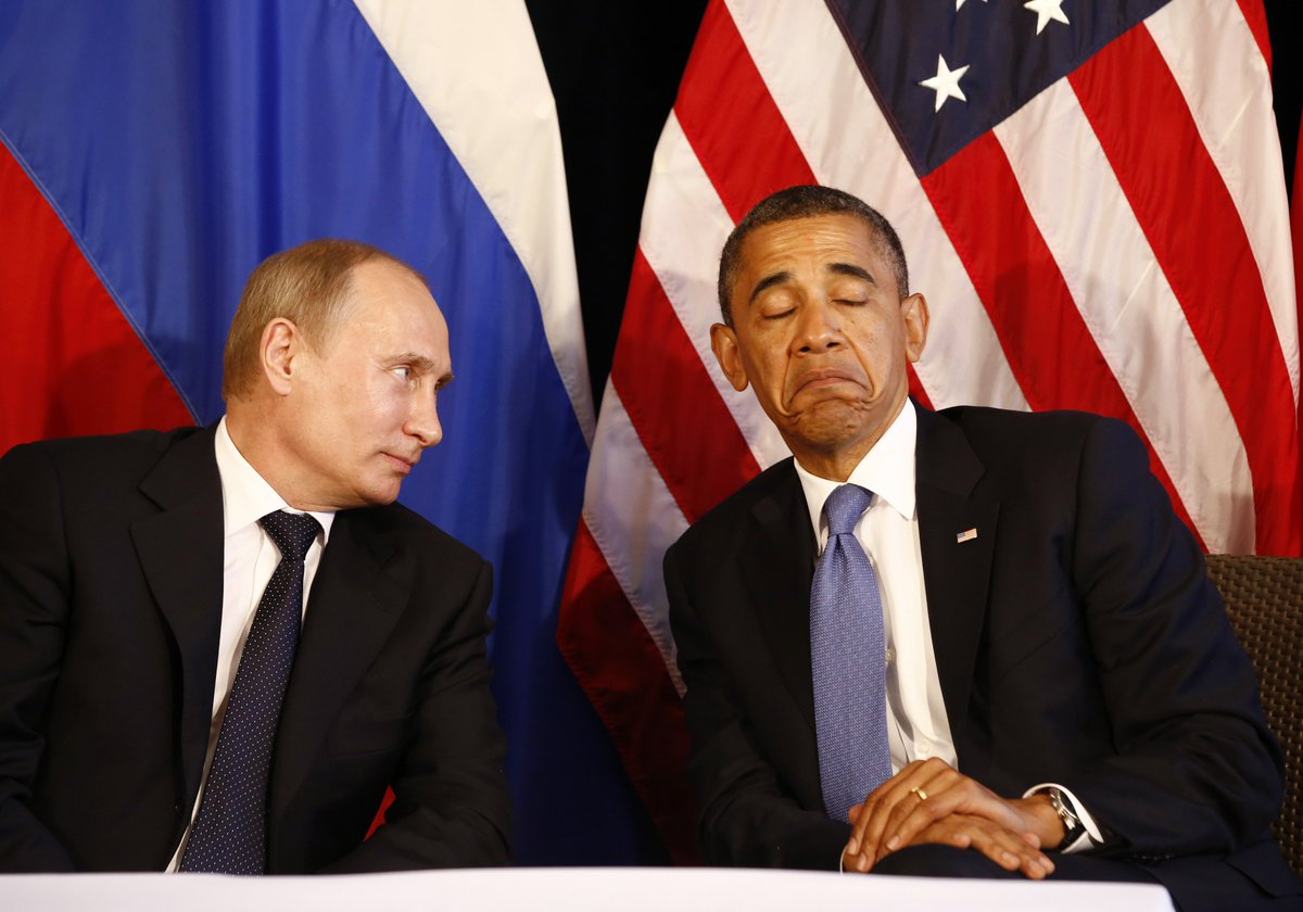 Obama did the right thing on Russia, despite what Trump and Adam Schiff are saying