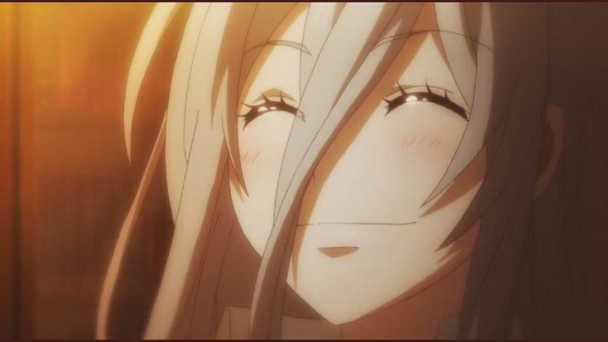 レオナ誕生日おめでとう🎊6月27日は山田くんと7人の魔女 宮村レオナの誕生日