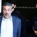 Former Brazilian Finance Minister sentenced to 12 years for corruption