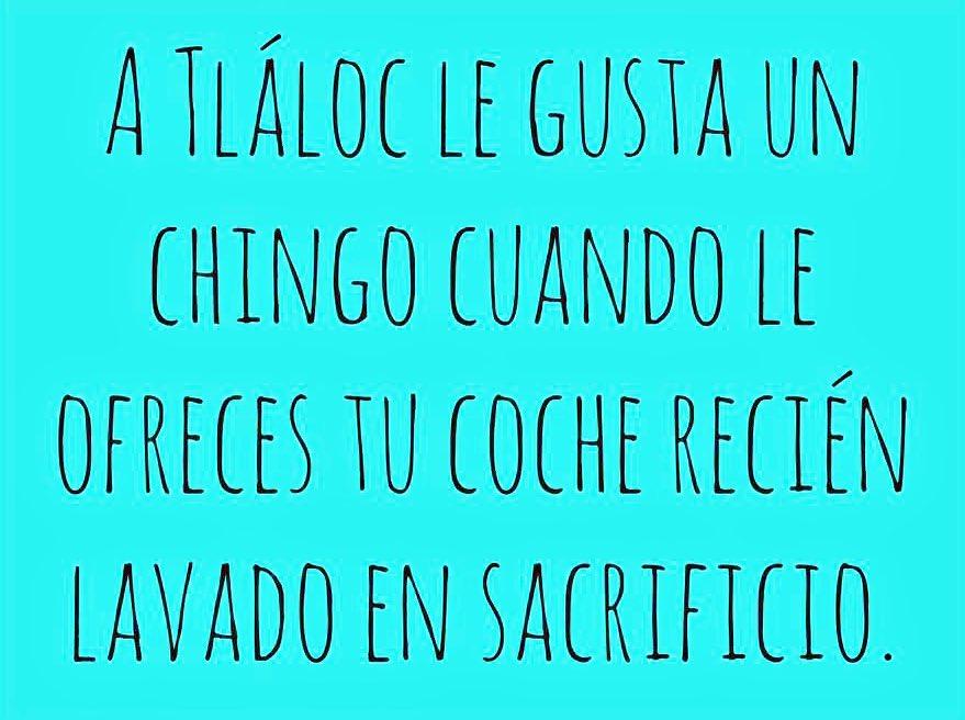 #YaNoAguantoQ a #Tlaloc #Lluvia https://t.co/vX35jyjNix