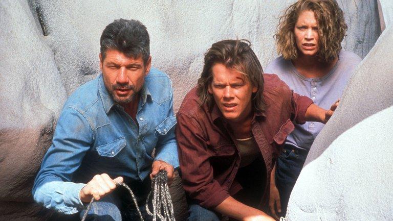 Tremors Reboot Starring @KevinBacon Lands Syfy Pilot Order