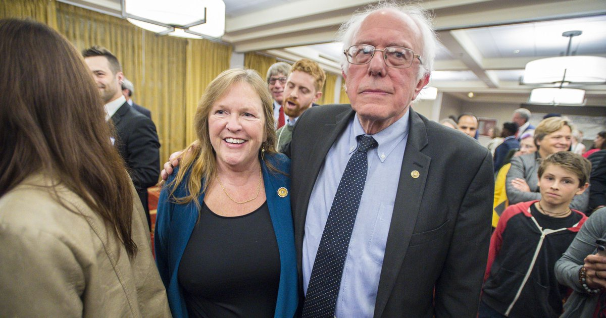 Feds looking into Bernie Sanders, wife over real estate deal