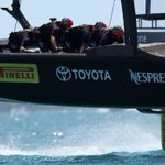 America's Cup: Behind the scenes of Team New Zealand's hi-tech win in Bermuda
