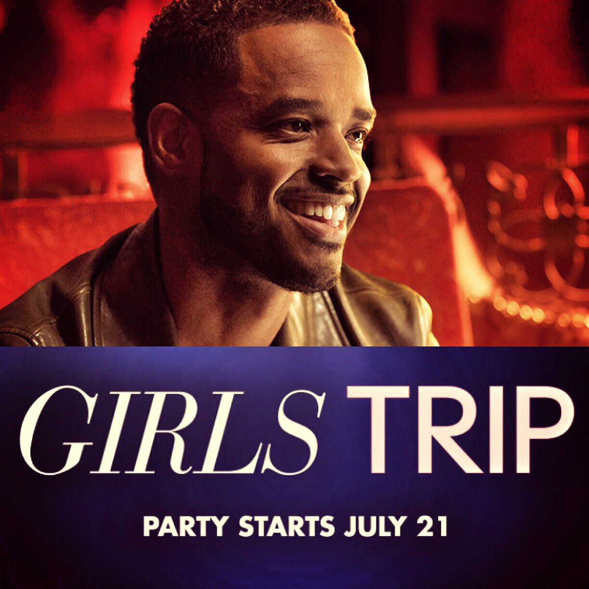 If you don't know, now ya know! Get ready... Epic times... #GirlsTrip https://t.co/3FfsNgzsmM
