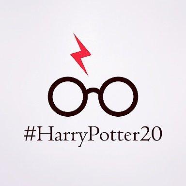 #HarryPotter20  #HarryPotter20thAnniversary  #HarryPotte  #potterhead https://t.co/DG0Azie2J8