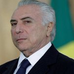 Brazil's top prosecutor charges Temer with corruption -  document