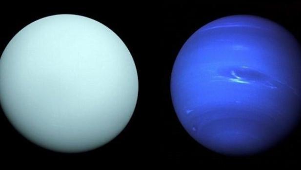 Nasa plans mission to Uranus or Neptune