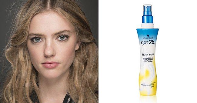 3 easy peasy wet-to-dry hair hacks...