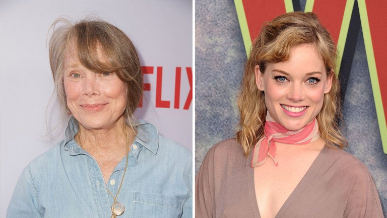 Sissy Spacek, Jane Levy to star in Hulu's 'Castle Rock'