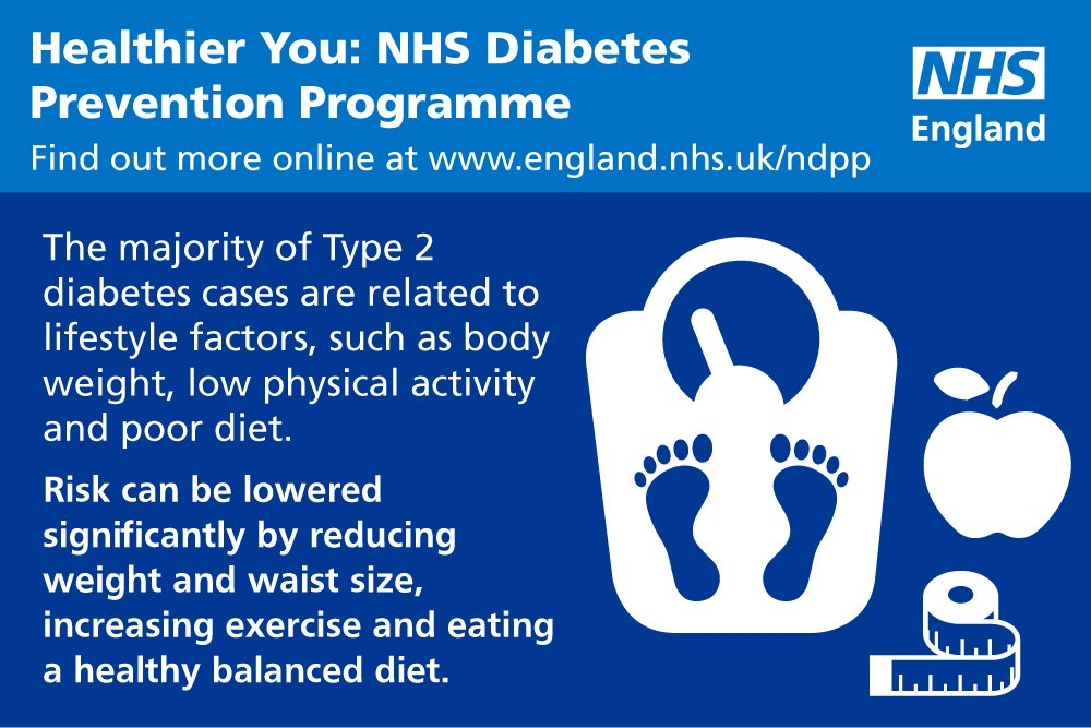 test Twitter Media - 2.8m people with #T2diabetes in England. Learn about the #NHS #Diabetes Prevention Programme  https://t.co/zbmFPJbaeE #Diabetes @DiabetesUK https://t.co/KV6O2jnln1
