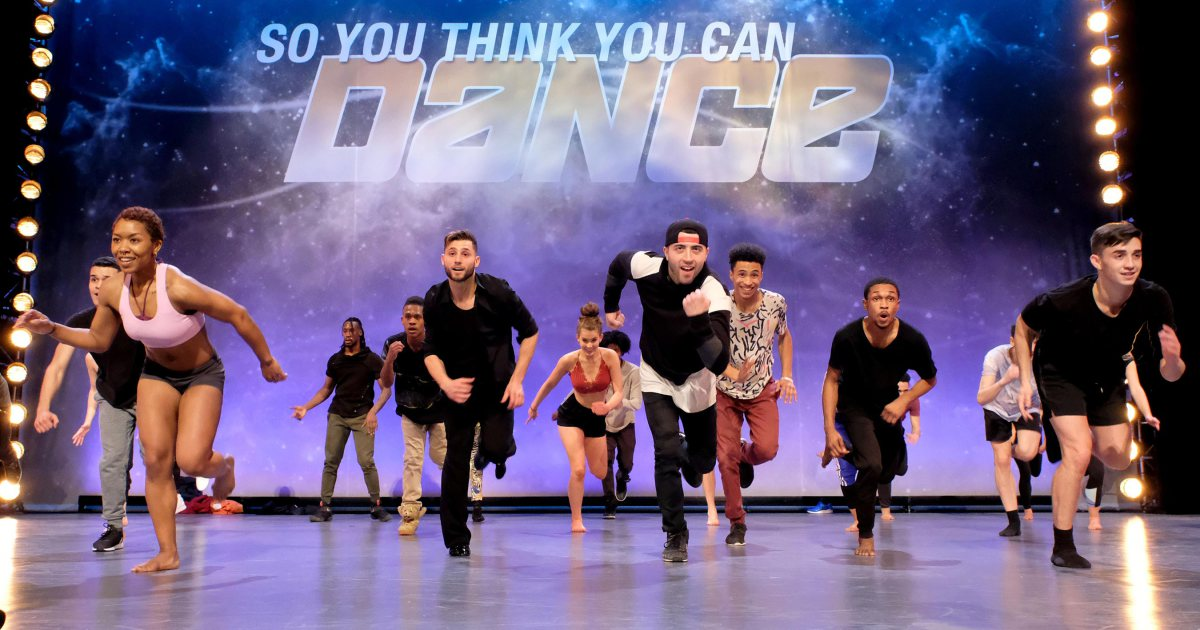 The judges are blown away by an unconventional audition—our SYTYCD recap: