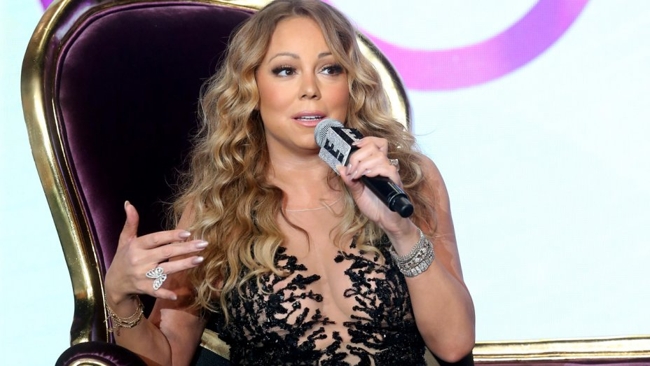 RT @THRGlobal: Mariah Carey stirs controversy in Israel