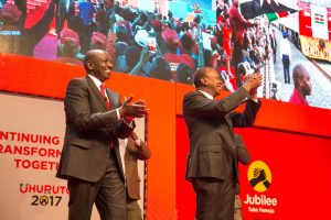 Jubilee pledges free health care for the aged