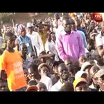 NASA holds rally in Busia