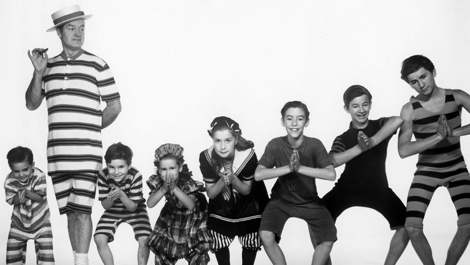 Paul De Rolf, Choreographer for Spielberg's '1941' and 'Petticoat Junction,' Dies at 74
