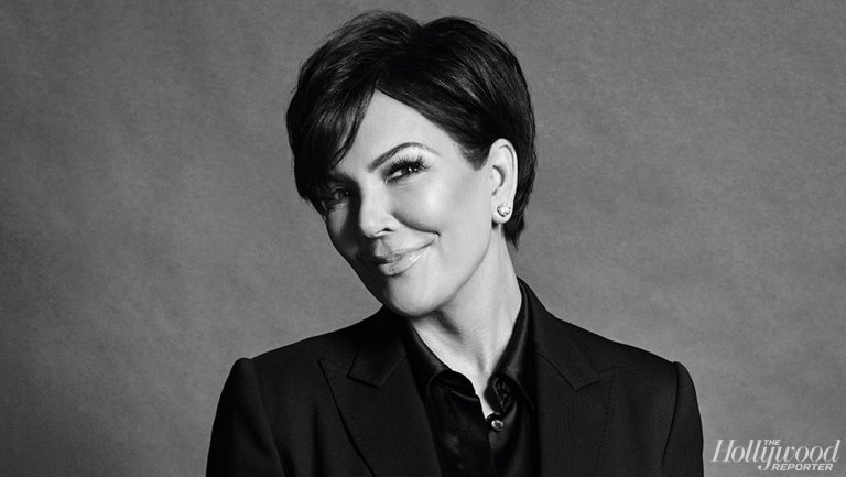 'Awards Chatter' Podcast — Kris Jenner ('Keeping Up With the Kardashians')