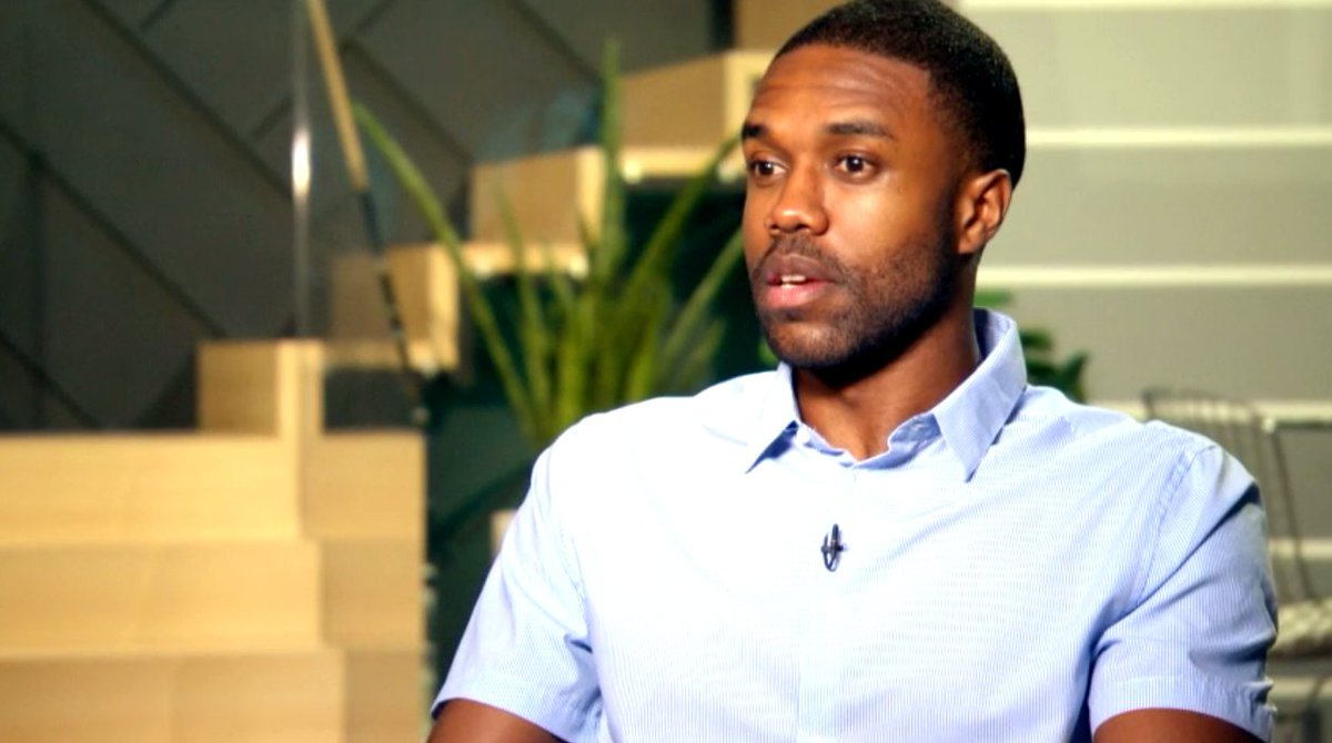 Bachelor in Paradise's DeMario Jackson details his sexual encounter with Corinne Olympios: