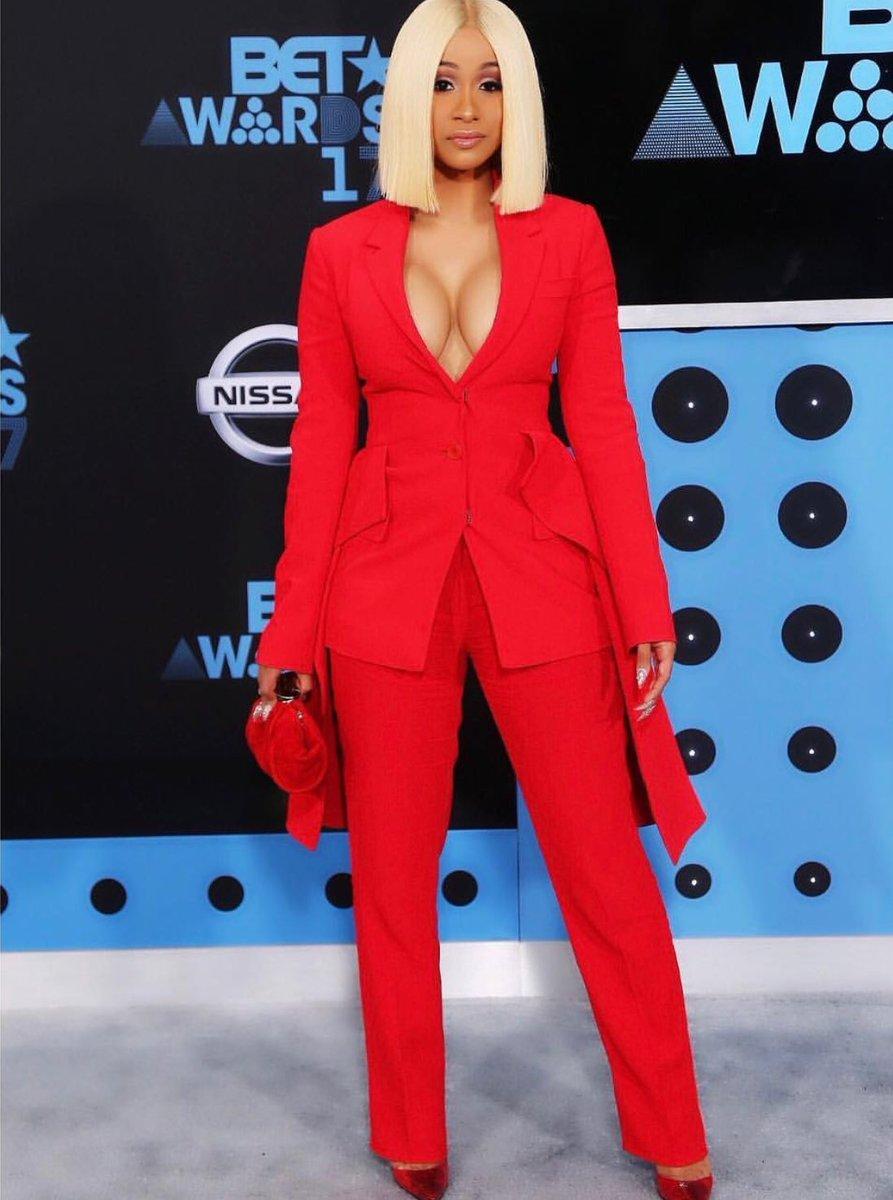 Bet awards 2018 fashion 2018 BET Awards Red Carpet m