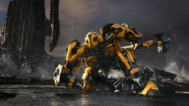 Transformers5 box office: How far the bots have fallen