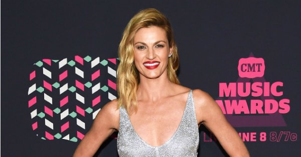 Inside Erin Andrews' hard-fought road to happiness: How she won two battles of a lifetime.