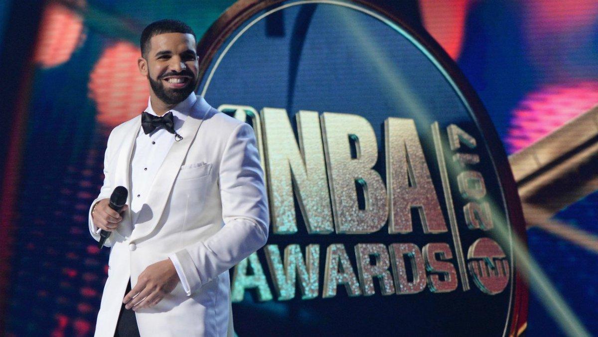 NBAAwards 2017: Complete Winners List