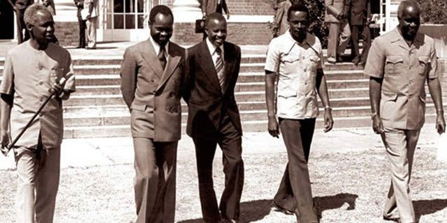 Botswana's Quett Masire deserves to be remembered as one of the greatest post-colonial African leaders