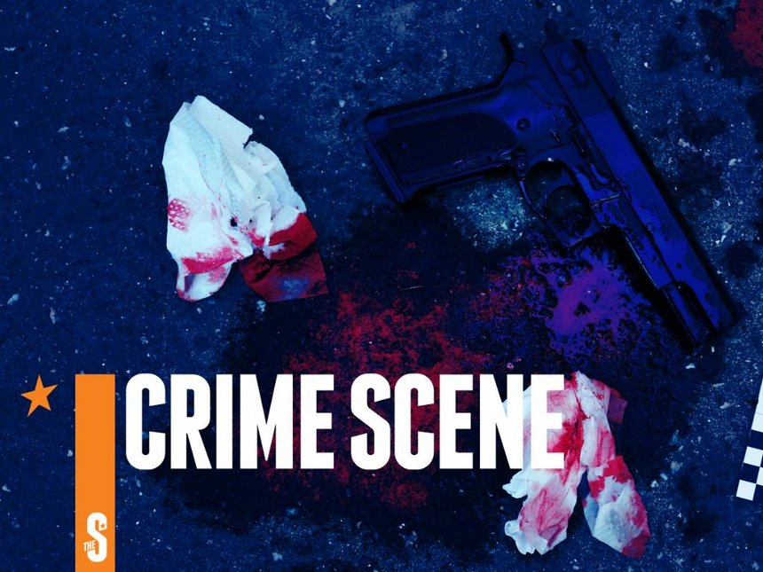 Four suspected thugs shot dead in Karen, AK47 rifle recovered