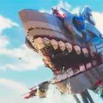 8/12公開『#海底47m』がサメ映画の歴代9位、『ファインディング・ニモ』が歴代1位であることが話題ですが、9/30公