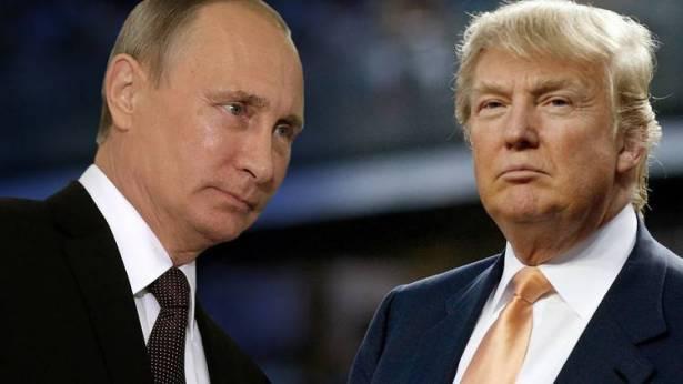 العالم يثق ببوتين أكثر من ترامب