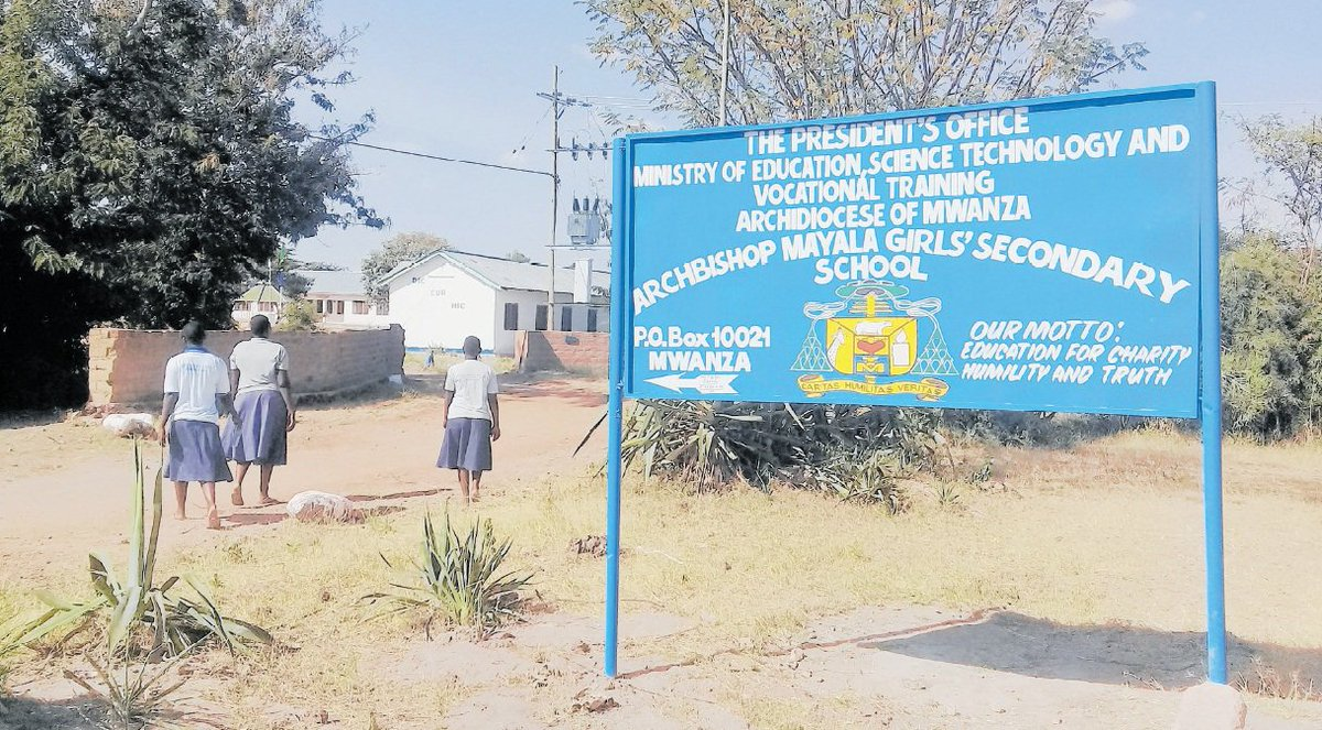 TEEN MOTHERS EDUCATION: Kwimba school gives teen mothers another chance