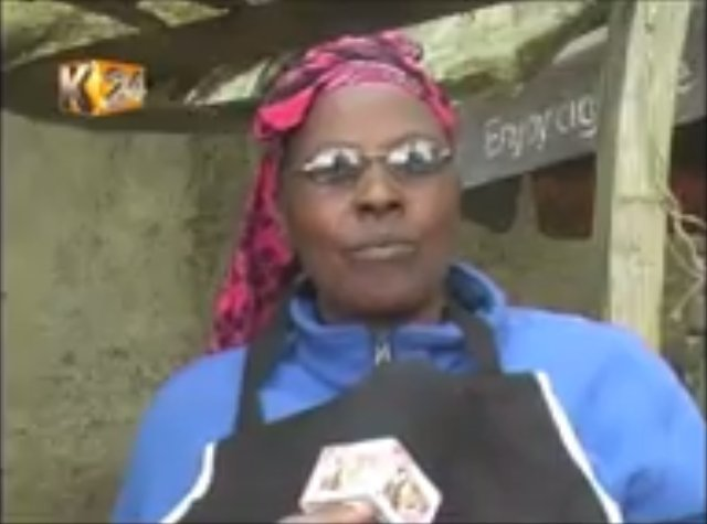 Njoro market traders threaten to evade taxes over negligence by county gov't