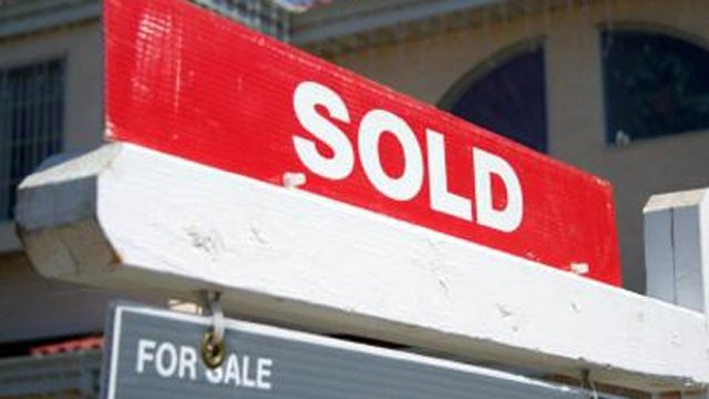Massachusetts median home price hits record for May