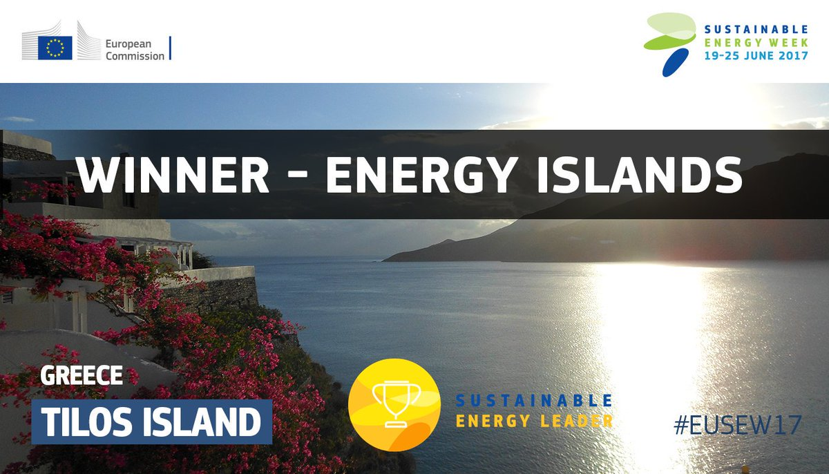 test Twitter Media - Entrants from 🇮🇪🇬🇷🇸🇰🇸🇪 won #EUSEW17 Awards for their commitment to sustainable energy! Learn more ➡️ https://t.co/rwyBLRDgSc https://t.co/6Lsivzfvop
