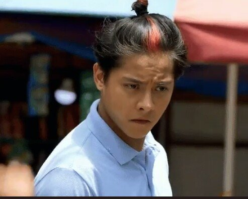 RT @KDKNSolidarity: Tristan & Malia - as their story unfolds be ready to fall for them #LaLunaSangreTungkulin https://t.co/xwV4sNvmBF