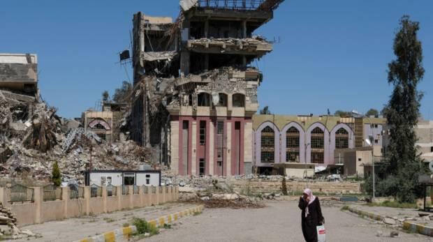 Daesh is finished in Mosul: Iraqi general